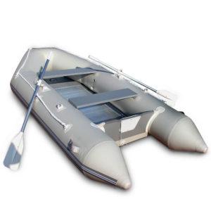 Angelboot alu 001