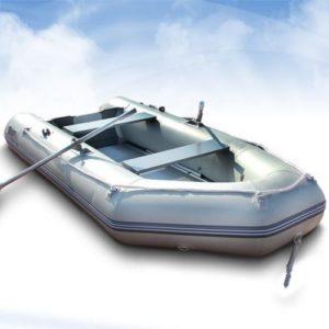 Angelboot alu 0011
