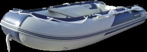 Angelboot alu 0021