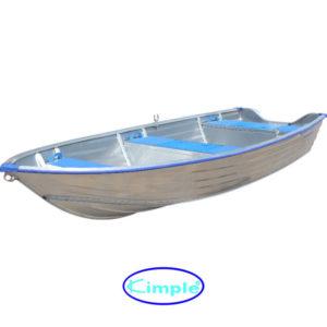angelboot alu 1