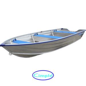 angelboot alu 11